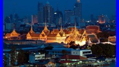 4 Grand Palace Bangkok