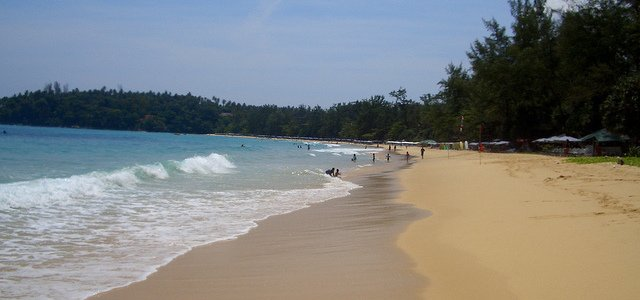 Visitors Guide to Kata Beach in Phuket