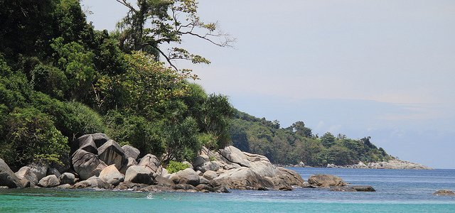 Everything You Need to Know About Kata Noi Beach