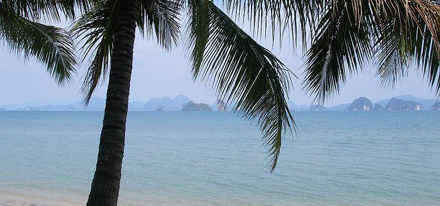Discovering the Koh Yao Islands