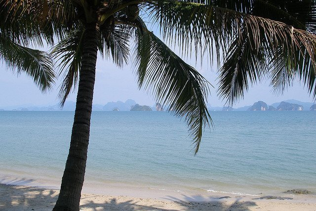Koh Yao Islands 1
