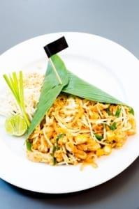 Pad Thai/ Vichaya Kiatying-Angsulee/ freedigitalphotos.net