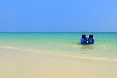 Phuket sunshine
