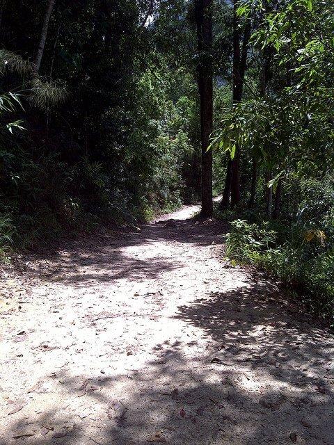 Phuket hike