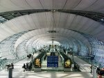 All About Bangkok International Airport