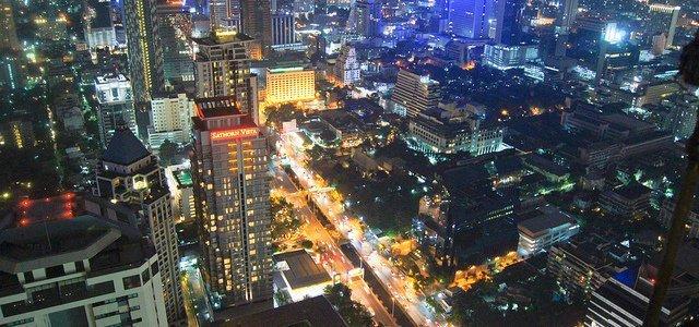 8 First-Timer Tips for Bangkok