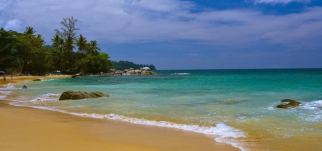 11 Best Phuket Beaches: The Definitive List