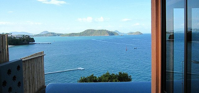 6 Ultra-Luxury Resorts in Phuket
