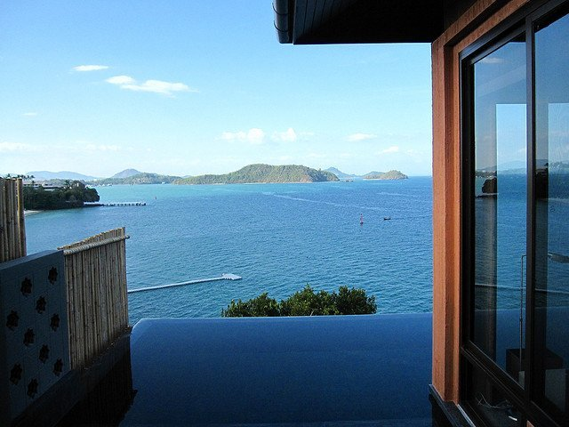 Luxury Resorts in Phuket