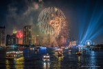 How to Celebrate New Year's Eve 2015 in Bangkok
