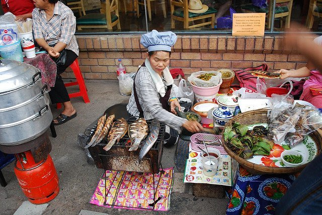 Bangkok on a budget