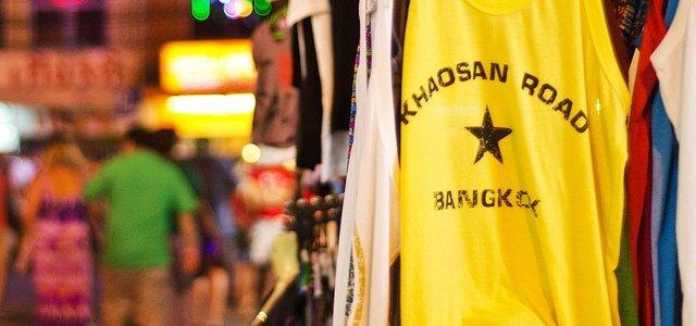 How to Enjoy Bangkok on a Budget