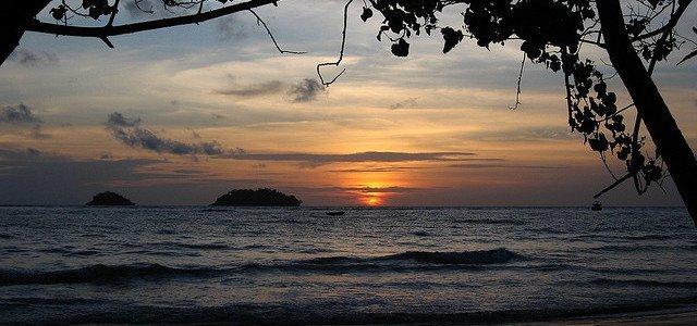 5 Island Getaways Close to Bangkok