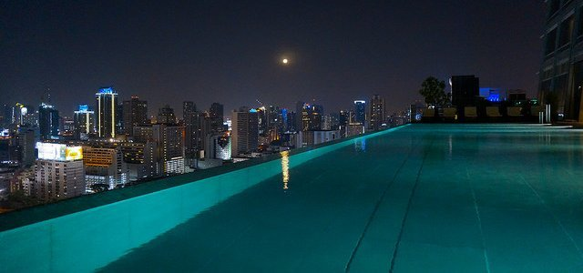 Top 10 Luxury Hotels in Bangkok