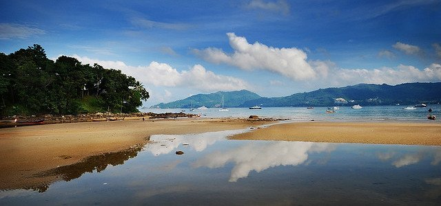 9 Great Attractions at Patong Beach