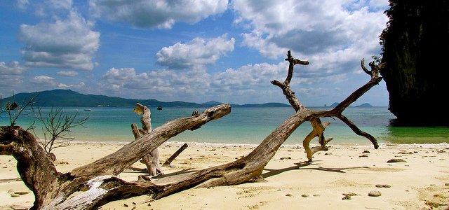 Phuket's Hidden Beaches: Top 6 Places