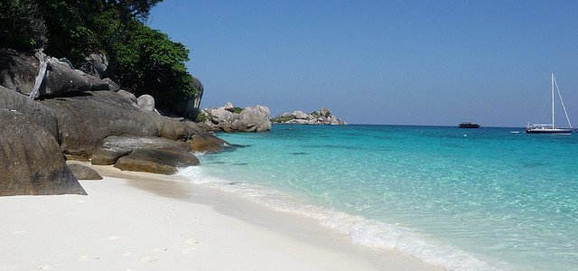 All You Need to Know About the Similan Islands