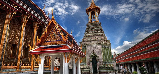 Your Quick Guide to Bangkok's Grand Palace