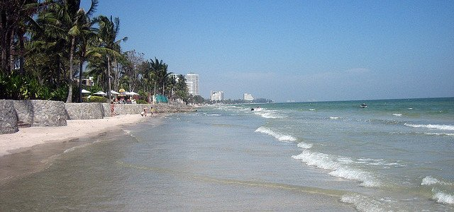 Top 8 Things to See in Hua Hin