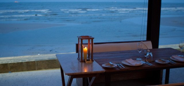 Hua Hin: Top Tips for Eating and Sleeping