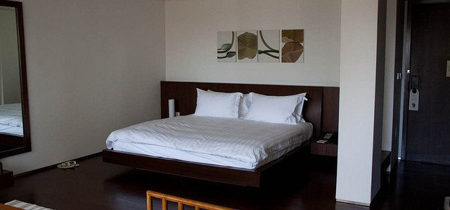 5 Luxury Hotels in Bangkok