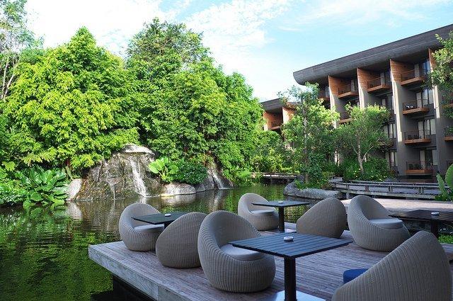 Best Hotel Deals in Phuket
