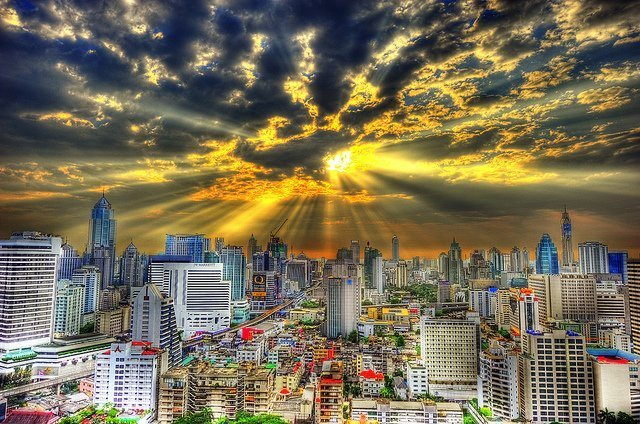 Best Bangkok Travel Tips