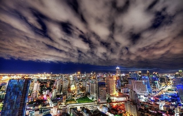 8 Things You Never Knew About Bangkok