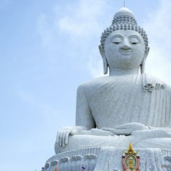 Big Buddha/ Image via Phuket@photographer.net/ Flickr