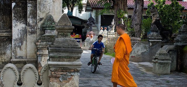 Bangkok versus Chiang Mai: What's the Deal?