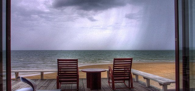 Weather in Hua Hin: What to Expect