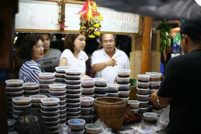 Nightlife in Hua Hin