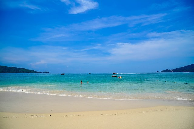 Guide to Beautiful Phuket
