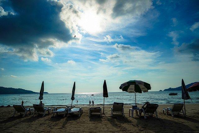 Go to Phuket