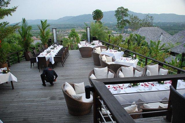 Phuket Pavilions/ Image via Casper Moller / Flickr