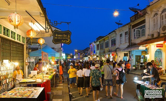 Facts About Phuket Thailand