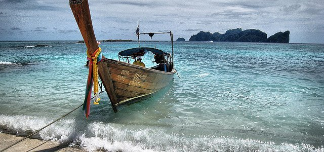 Traveler's Guide to Phuket's Islands