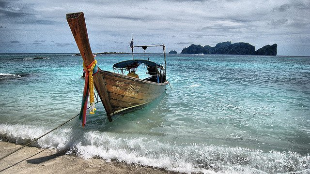 Traveler's Guide to Phuket's Islands