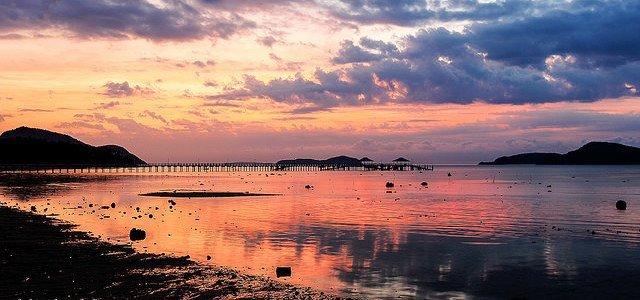 Regional Guide to Beautiful Phuket
