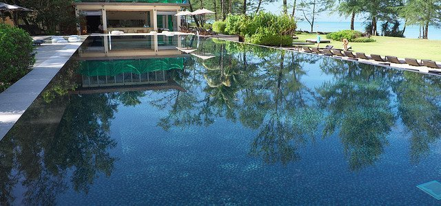 8 Phuket Hotels with Private Pool Villas