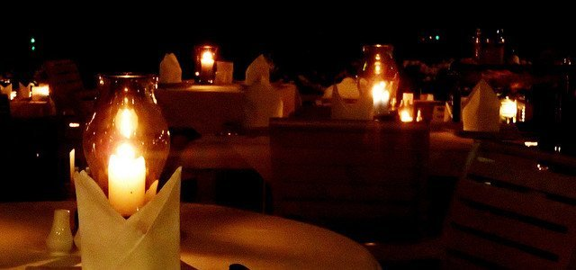 Celebrate Valentine's Day in Phuket: 9 Romantic Restaurants