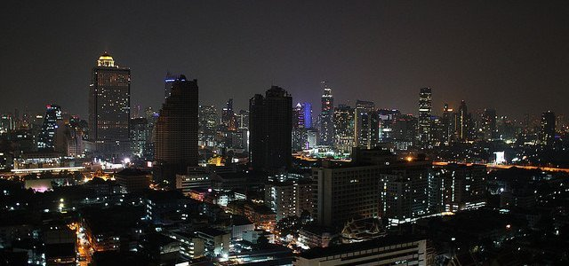 12 Reasons to Love the Bangkok Nightlife