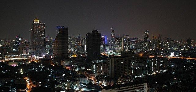 12 Reasons to Love the Bangkok Nightlife