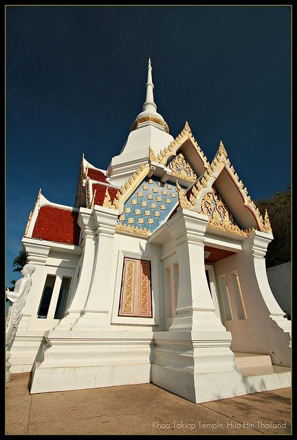10 Fun Things to Do in Hua Hin