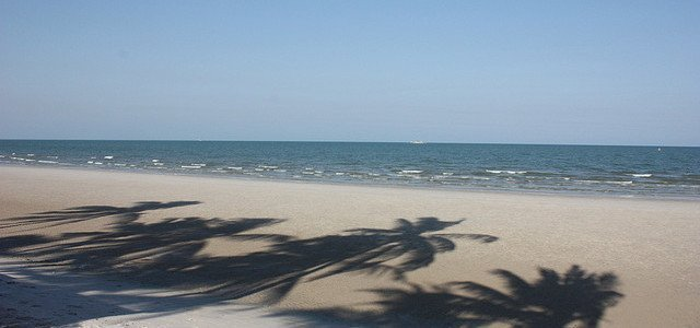 Fantastic Beaches in Hua Hin
