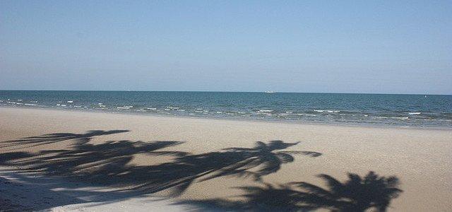 Fantastic Beaches in Hua Hin