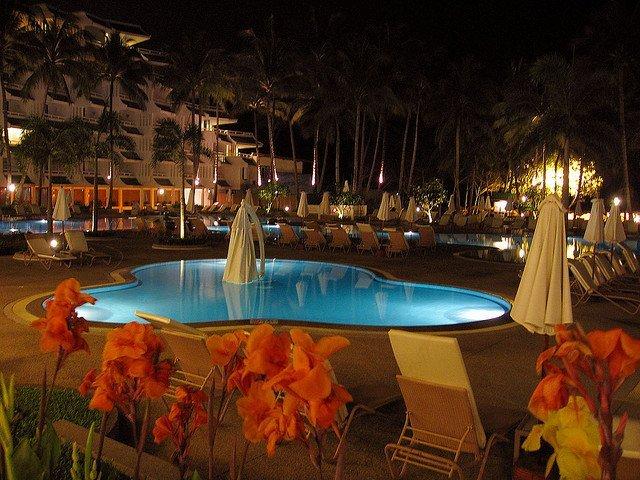 9 Fantastic Family Resorts in Phuket