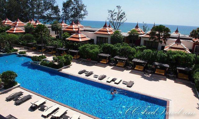 11 Best Spa Resorts in Phuket