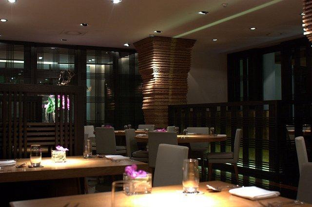 Best Restaurants in Bangkok for 2015