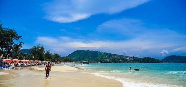 Where is the Best Beach in Phuket?